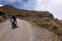 Reisen und Touren: Entdecke Kolumbien