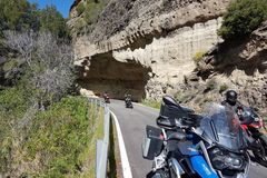 Motorcycle Tour: 11 days on Andalusia's most beautiful roads