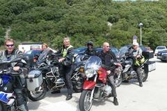 Motorcycle Tour: Croatia - Curved Magic Western Balkans
