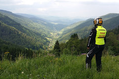 Motorcycle Tour: Alsace & Vosges - Curving paradise on the wine route