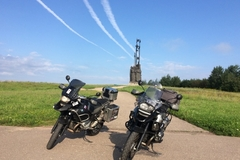 Motorcycle Tour: Russia on your own bike