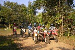 Reisen und Touren: Thailand - Der Norden: Abenteuerliche Motorrad Offroad Reise