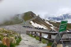 Motorcycle Tour: Alps Special - 50 Passes Tour