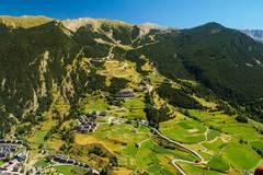 Motorcycle Tour: Andorra / Pyrenees - Tour de France in June