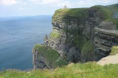 Motorcycle Tour: Ireland - where the Emerald Isle is at its most beautiful!