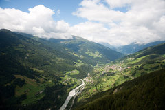"""Motorcycle Tour: Tyrolean Alps """"Quickie"""