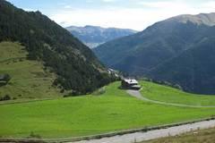 Motorcycle Tour: Andorra / Pyrenees - Tour de France in autumn