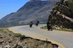 Motorcycle Tour: Self-Guided: Crete Motoweek