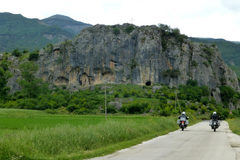 Motorcycle Tour: 15 Days Adventure Balkan