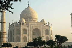 Motorcycle Tour: Heart of India