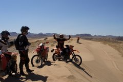 Reisen und Touren: Namibia Enduro: Best of Namibia