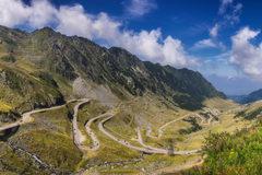 Motorcycle Tour: 17 Days Romania Tour