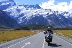 Reisen und Touren: Neuseeland: Die Südinsel entdecken