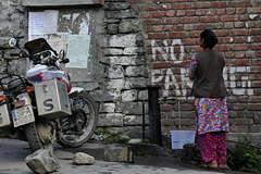 Motorcycle Tour: Spiti Valley (Himalayas)