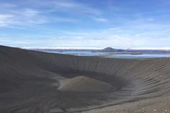 Motorcycle Tour: Iceland - the motorcycle tour at 64 degrees latitude