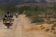 Motorcycle Tour: Namibia Adventure