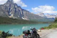 Motorcycle Tour: Best of the West