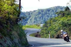 Motorcycle Tour: Individual tour Christchurch - Auckland or vice versa