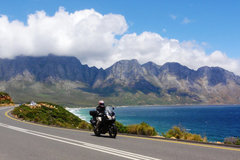 Motorcycle Tour: Individual South Africa Tour - Garden Route