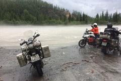 Motorcycle Tour: Road of Bones, from Vladivostok to Magadan