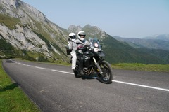 Motorcycle Tour: Pyrenees - Culture and Curves