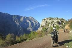 Reisen und Touren: Türkei Ost-Anatolien: Motorradtour am Schwarzen Meer