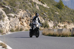 Motorcycle Tour: Andalusia Touring Center - The perfect winter getaway