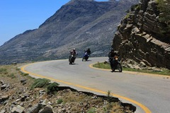 Motorcycle Tour: Crete Motoweek with guide