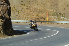 """Motorcycle Tour: Morocco """"INTENSIVE"""" - round trip"""