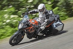 Motorcycle Tour: France - KTM-Testride Alsace