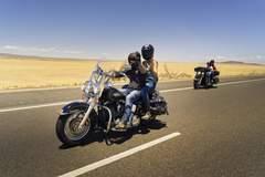 Reisen und Touren: USA Motorradreise: Route 66 durch Amerika