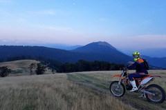 Motorcycle Tour: Enduro Week in Bosnia-Herzegovina
