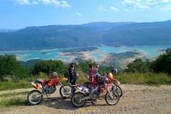 Motorcycle Tour: 5-Day Enduro Round Trip: Dinaric Alps