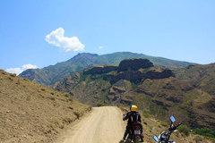 Motorcycle Tour: Enduro trip Armenia and Georgia
