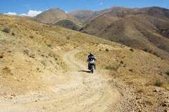Motorcycle Tour: 7 days South Armenia