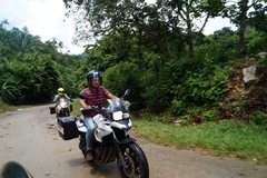 Motorcycle Tour: Western Cuba on BMW F 700 GS