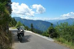 Motorcycle Tour: 9 Days Slovenia Discovery Tour