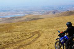 Motorcycle Tour: 11 Days: Armenia Offroad Tour