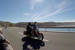 Motorcycle Tour and Training: Training on Tour - Croatia