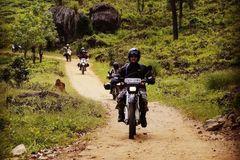 Motorcycle Tour: Sri Lanka Highlights East Motorcycle Tour