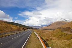 Reisen und Touren: Schottland: Per Motorrad durch die Highlands - 2018