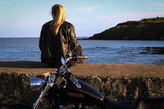 """Motorcycle Tour: 8 days Ireland """"Sunny South-East"""""""