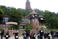 Reisen und Touren: 4 Tage Kurvenparadies Harz