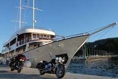 Motorcycle Tour: Croatia Bike Cruise: Croatia cruise on two wheels