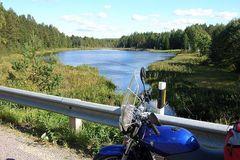 Reisen und Touren: Die Große Baltikum Motorradreise - 15 Tage: Saison 3 - 2018