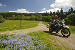 Motorcycle Tour: Germany/ Czech Republic - Giant Mountains