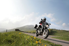 Motorcycle Tour: Vosges Mountains France