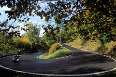 Motorcycle Tour: Ardennes