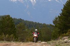 Motorcycle Tour: Eastern Pyrenees