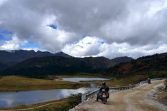 Motorcycle Tour: Himalaya, North India - The Eastern Arc